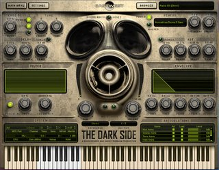 The Dark Side - comprar online