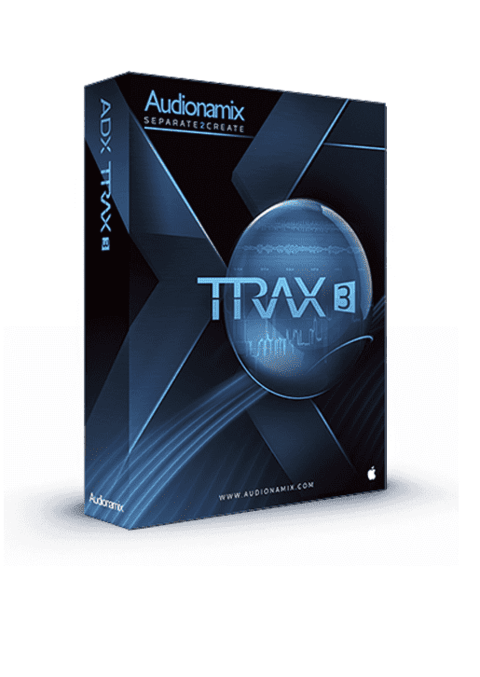 ADX TRAX 3