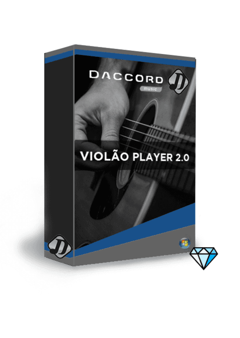 Violão Player 2.0