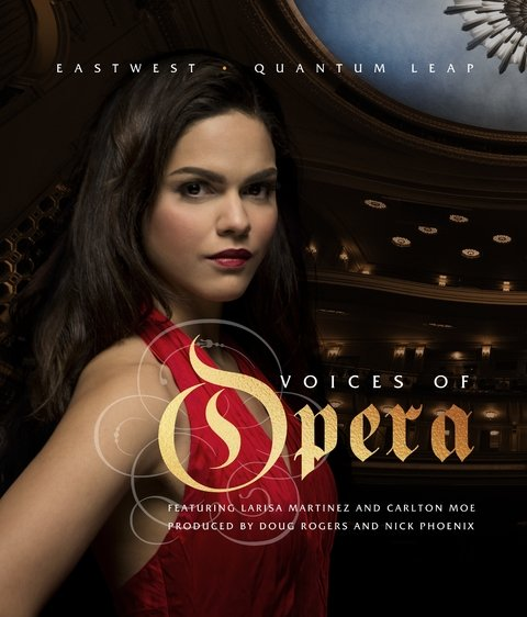 Voices of the Opera