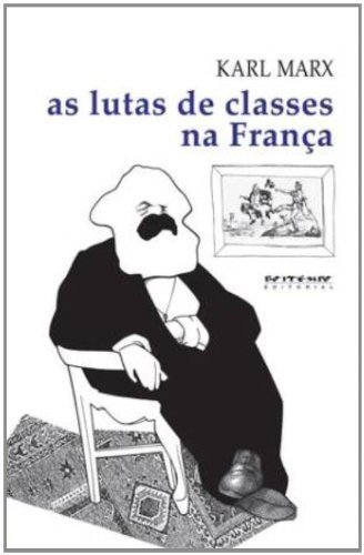 AS LUTAS DE CLASSES NA FRANÇA