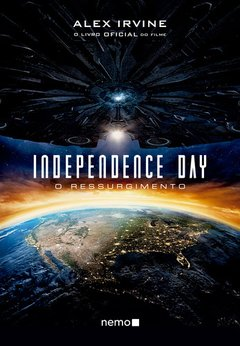 INDEPENDENCE DAY - O Ressurgimento