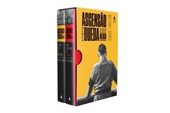 ASCENSÃO E QUEDA DO TERCEIRO REICH (BOX COM 2 VOLUMES)