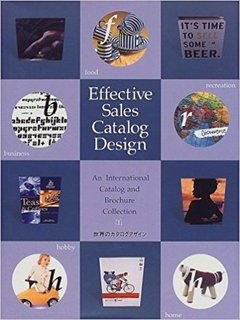 EFFECTIVE SALES CATALOG DESIGN