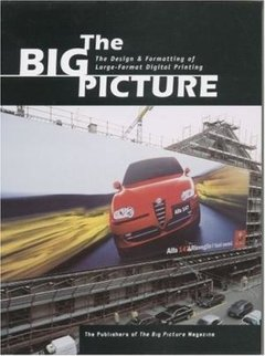 THE BIG PICTURE - THE DESIGN & FORMATTING OF LARGE-FORMAT DIGITAL PRINTING