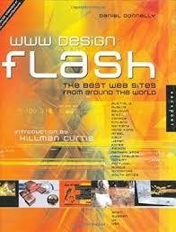 WWW DESIGN: FLASH - THE BEST WEB SITES FROM AROUND THE WORLD
