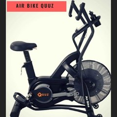 Air Bike - MM Fitness