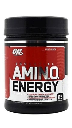 Amino Energy (65 Serv) - Optimum Nutrition