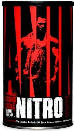 Animal Nitro (44 packs) - Universal