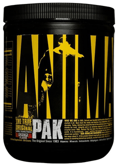 Animal Pak Powder (388 Gr) - Universal - comprar online