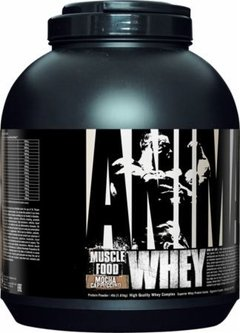 Animal Whey (4 Lbs) - Universal - comprar online