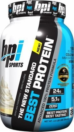 Best Protein (2 Lbs) - BPI