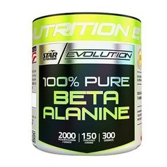 Beta Alanine 100% (300 gr) - Star Nutition