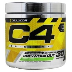 C4 Original (30 Serv) - Cellucor