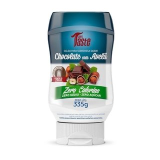 Chocolate com Avela (x 335 Gr) - Mrs Taste