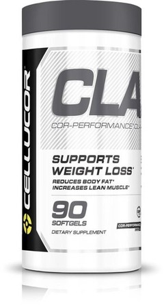 Cla (90 Softgels) - Cellucor
