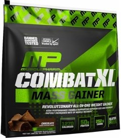 Combat XL Mass Gainer (12Lbs) - Musclepharm