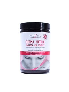 Derma Matrix Collagen Skin Complex (30 Serv) - NeoCell