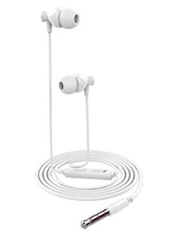 Earphone (auriculares) - Iglufive