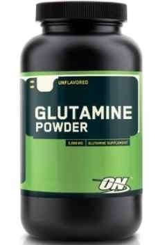 Glutamina Powder (300 Gr) - Optimum Nutrition