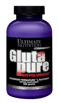 Glutapure (400 Gr) - Ultimate Nutrition