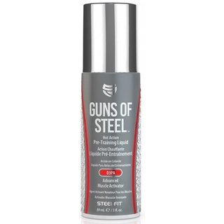Guns Of Steel (89 ml) - Steel Fit