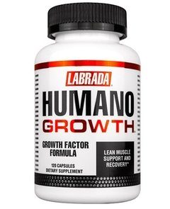 Humano Growth (120 Cap) - Labrada