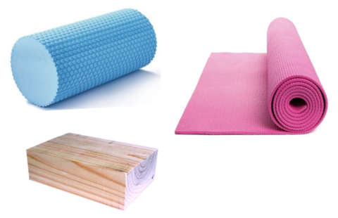Kit Yoga Eco - MM Fitness