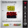 Lunchera Meal Prep Lunch Bag Set - Think Fit - tienda online