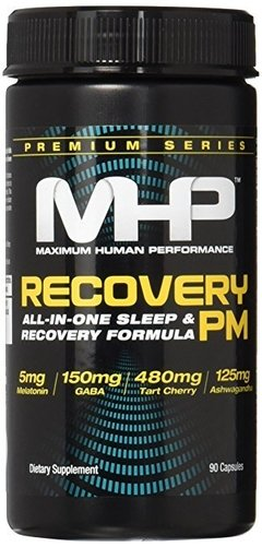 Recovery PM (90 Caps) - MHP