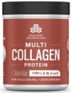 Multi Collagen Protein (1 lbs) - Ancient Nutrition