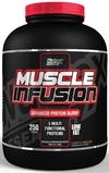 Muscle Infusion 5 Lbs - Nutrex