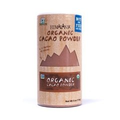 Organic Cacao Powder (113 Gr) - Natierra