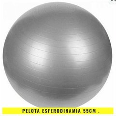 Pelota Esferodinamia (55 cm) - MM Fitness