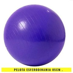 Pelota Esferodinamia (85 cm) - MM Fitness