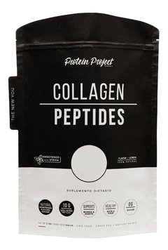 Collagen Peptides (2 Lbs) - Protein Project