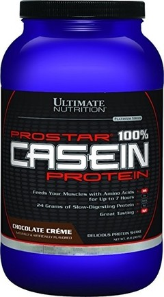 Prostar Casein (2 Lbs) - Ultimate Nutrition