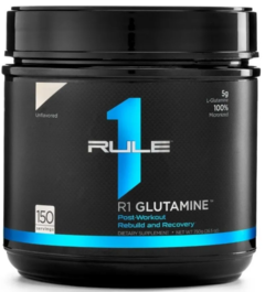 R1 Glutamine (150 Serv) - Rule 1