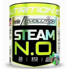 Steam N O (20 serv) - Star Nutrition