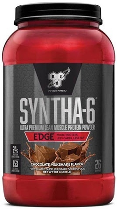 Syntha 6 Edge (2 Lbs) - BSN
