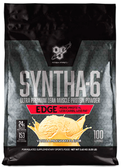 Syntha Edge (8 Lbs) - BSN