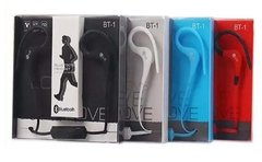 Wireless Headset BT 1 - Iglufive