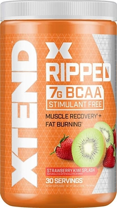 Xtend Ripped (30 servicios / 501 gramos) - Scivation