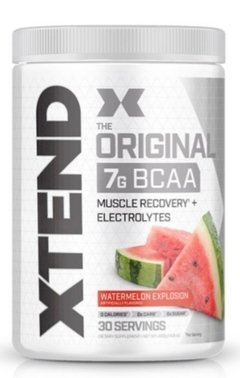 Xtend BCAA (30 Serv) - Scivation