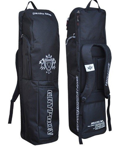 FUNDA BOLSO MOCHILA DE HOCKEY GRYPHON DELUXE - AREA HOCKEY