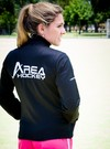 Campera Area Hockey Negra