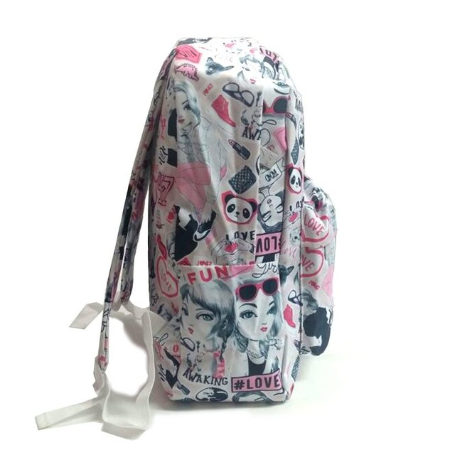 Mochilas 47 STREET Originales - AREA HOCKEY