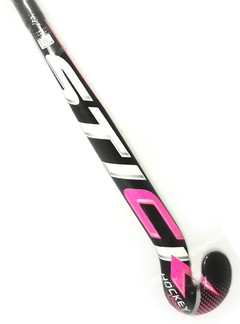 Palo de Hockey Arqueros STICK GOALIE
