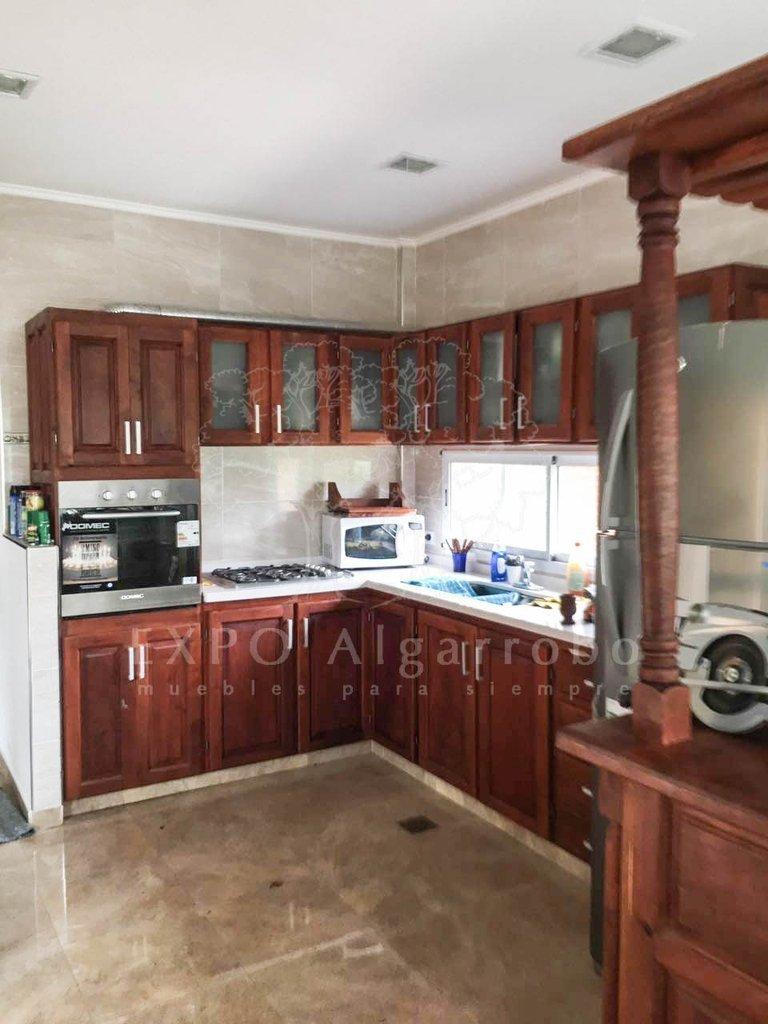 Alacena cocina comprar en expo algarrobo Muebles de cocina modulares baratos