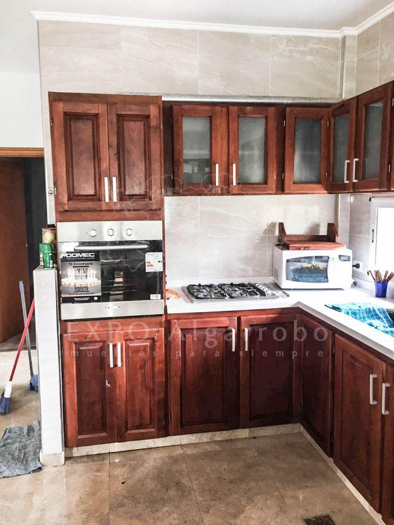 Muebles metalicos para cocina obtenga ideas dise o de - Fabricante de muebles de cocina ...